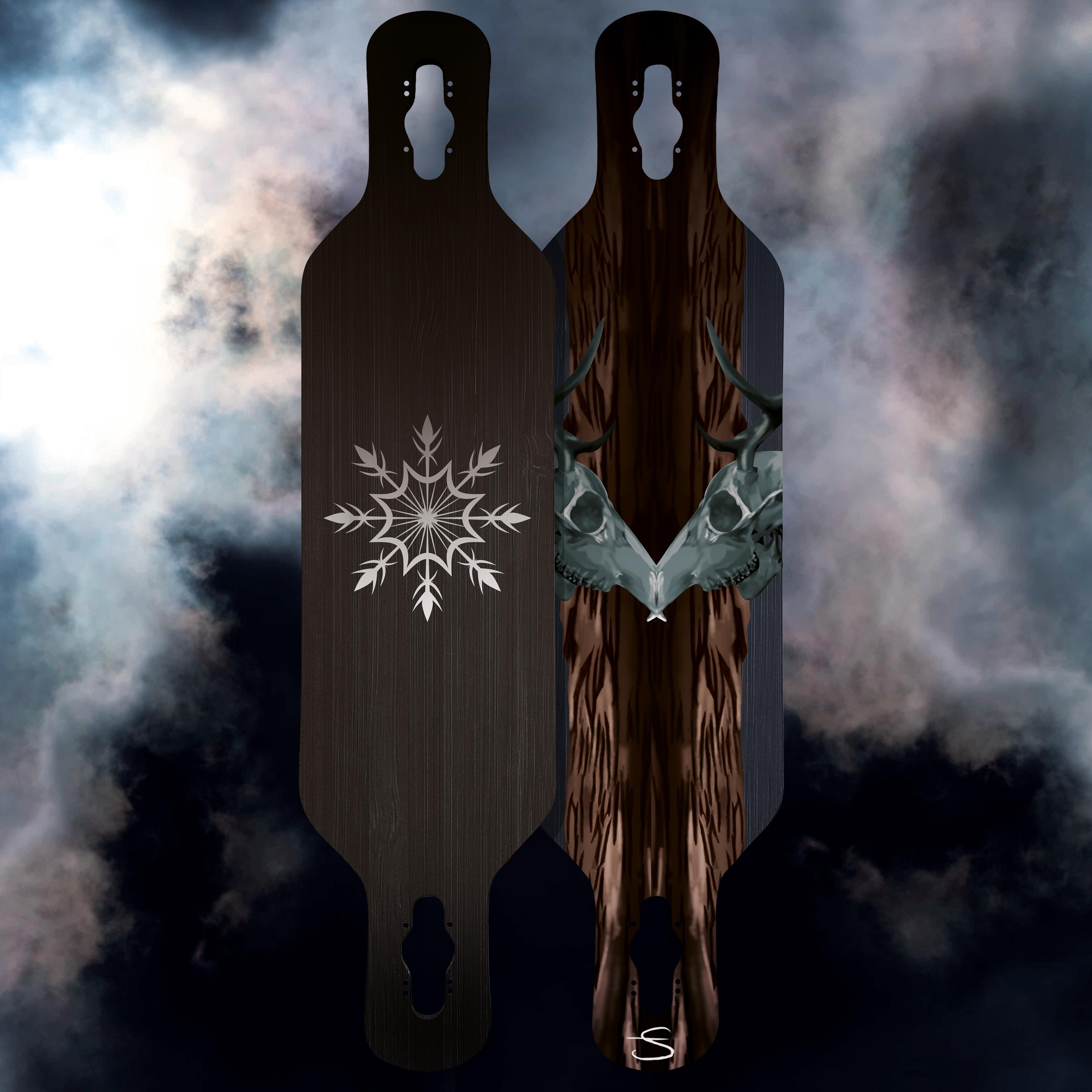 Wendigo - Mystical Collection