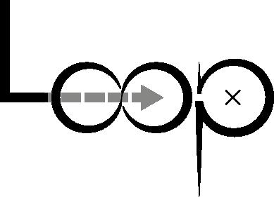 Logo pour un magazine